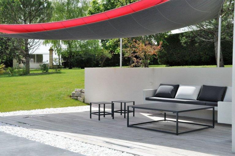 7 tipů, jak vybrat ten správný zahradní nábytek