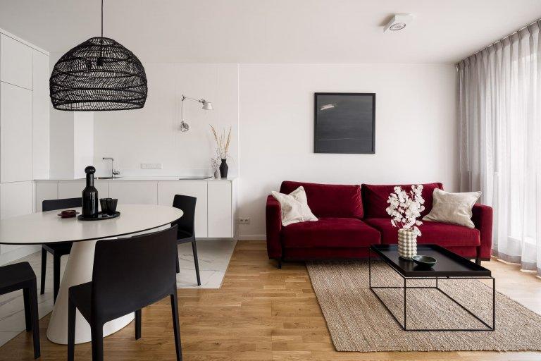 Bydlení na pouhých 37 metrech čtverečních