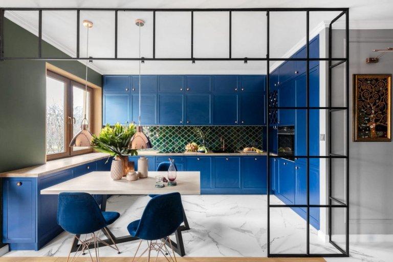 Hitem roku 2021 bude barevná kuchyně!