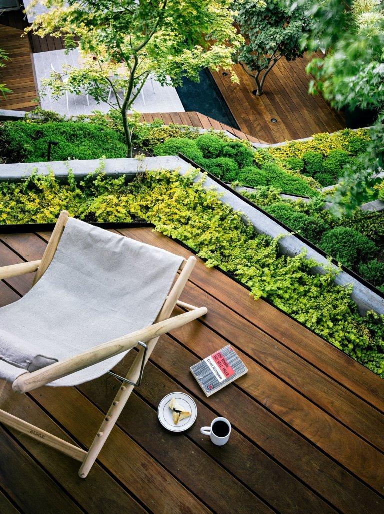 I na malém prostoru může vzniknout originální zahrada
