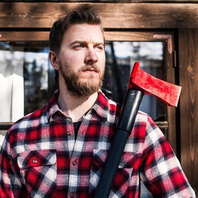Jak zrychlit a usnadnit sekání dřeva?