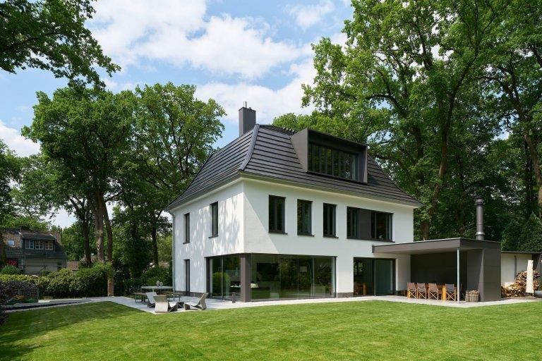 Luxusní bydlení z domu na odpis