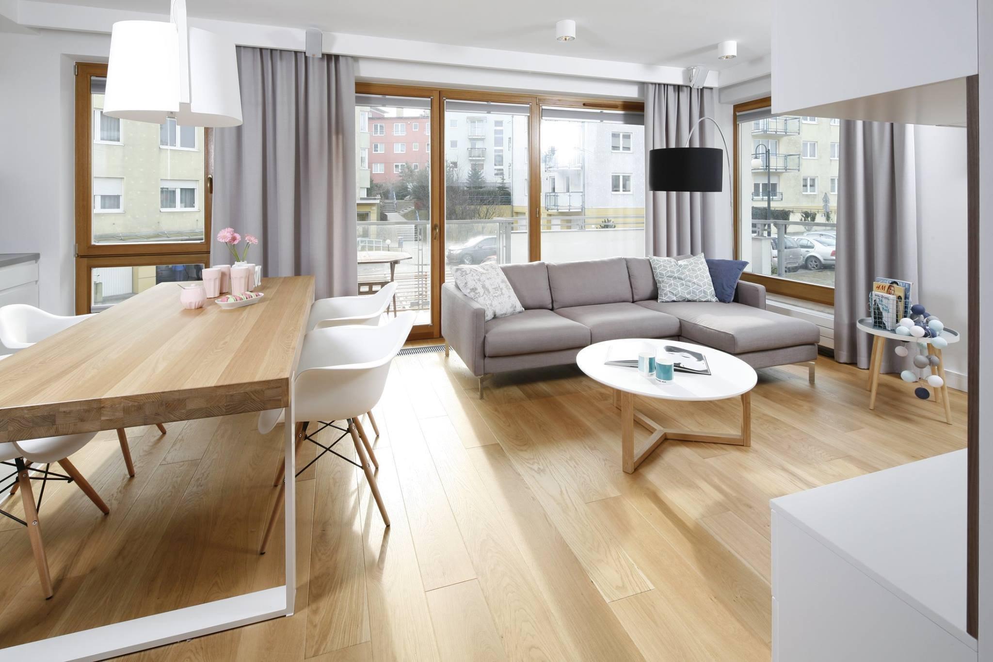 Malý, ale krásný byt v novostavbě