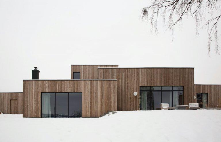 Minimalistický domov v duchu hygge