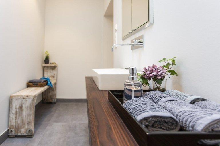 Nová zimní zahrada a koupelna pro rodinný dům