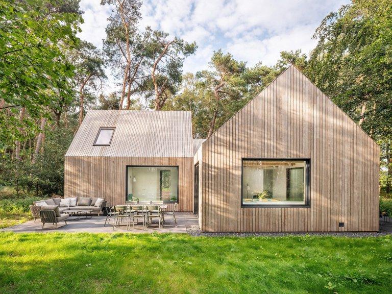 Prázdninová rezidence v Nizozemsku