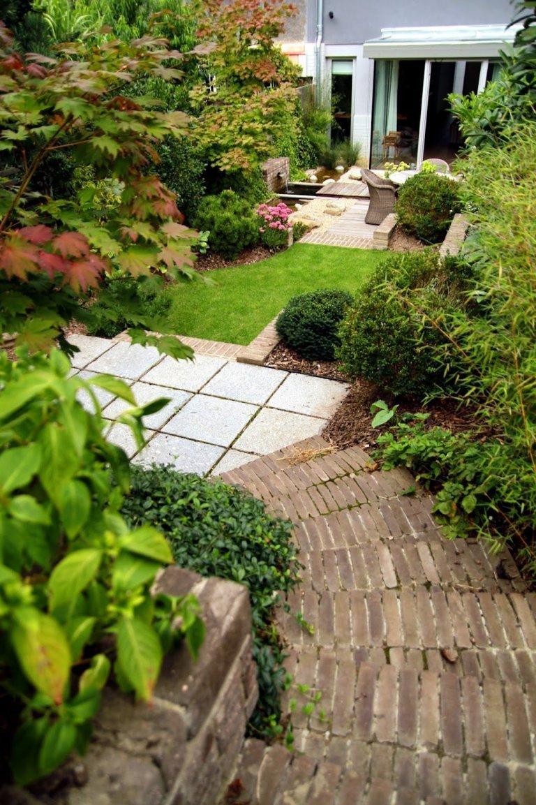 Rady do malé zahrady