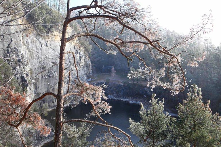 Aranka – romantický minidomek šetrný k přírodě