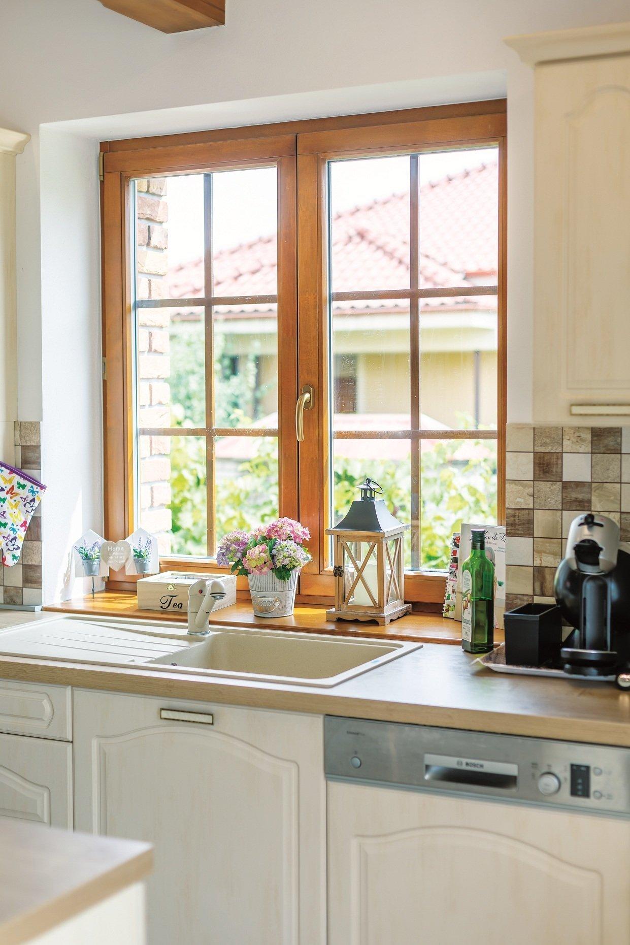 Romantika v kuchyni