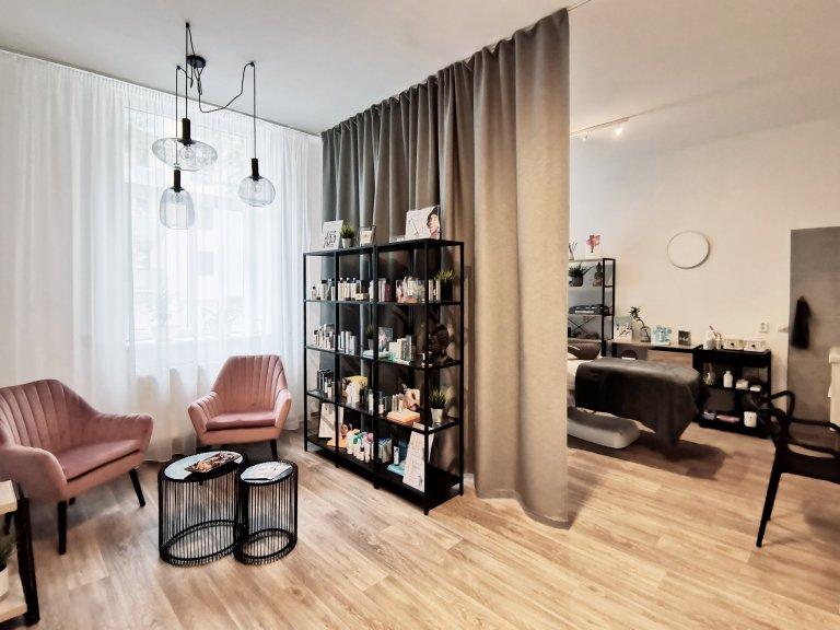 Kosmetický salon Tranquility