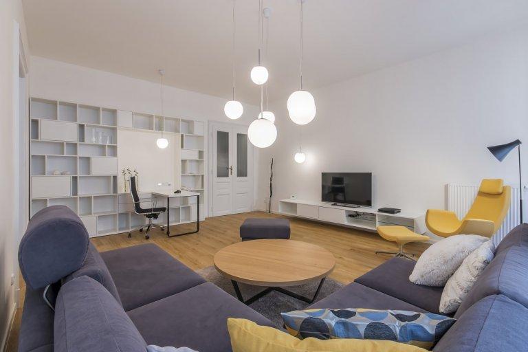 Rekonstrukce secesního bytu