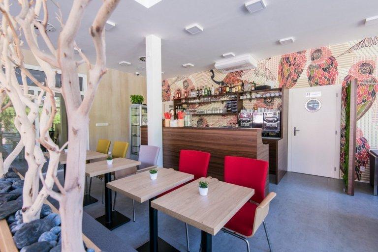 Café Slávia