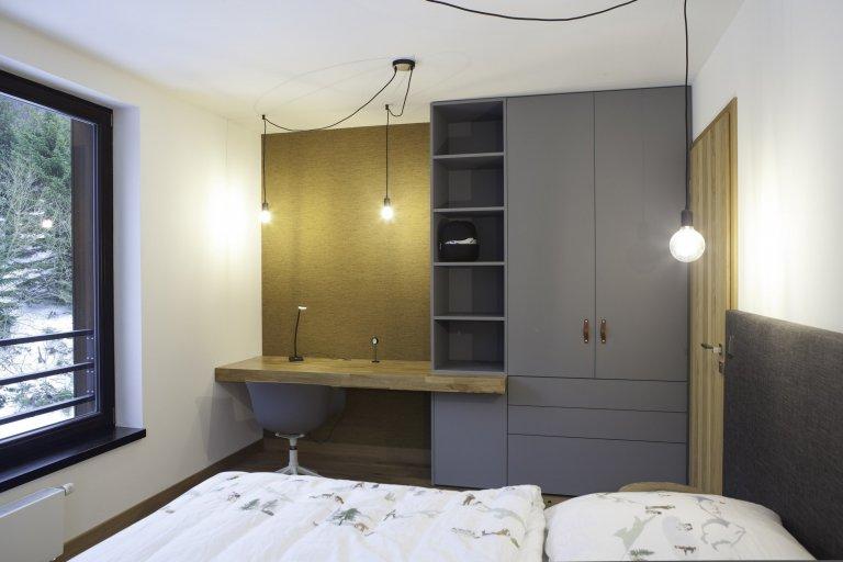 Apartmán ve Špindlerově Mlýně