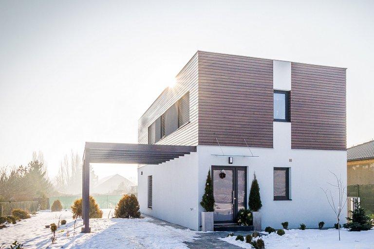 Rodinný dům Litoměřice