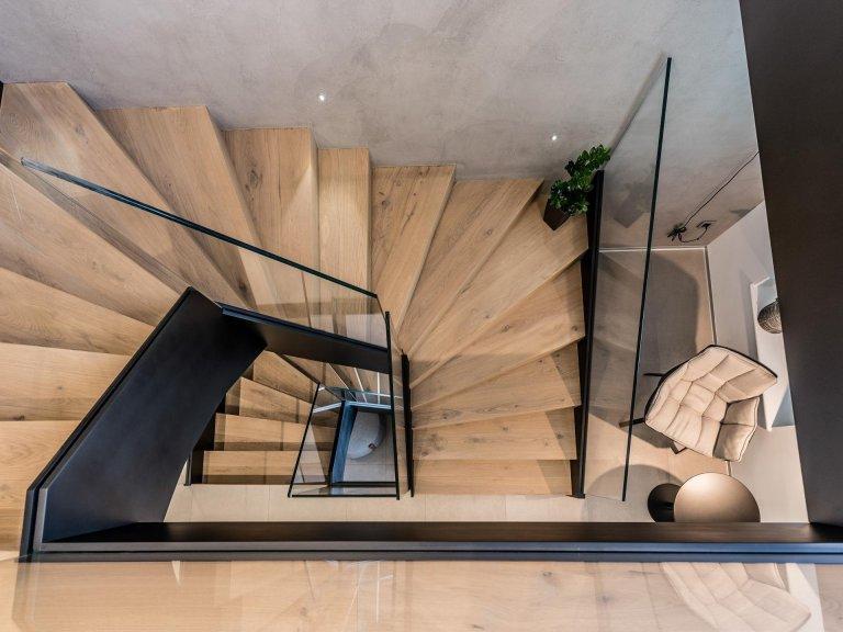 Dům plný zajímavých detailů, které tvoří nádherný celek