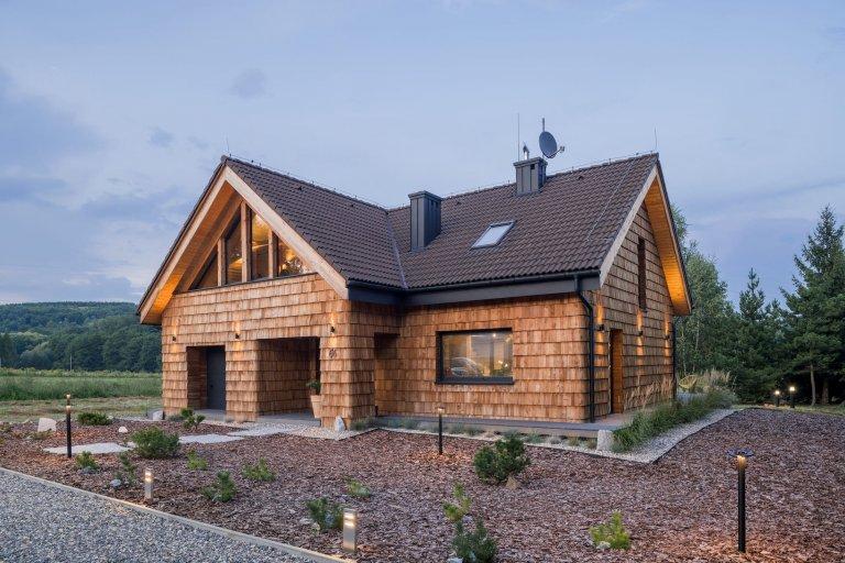 Dokonalá proměna domu z katalogu
