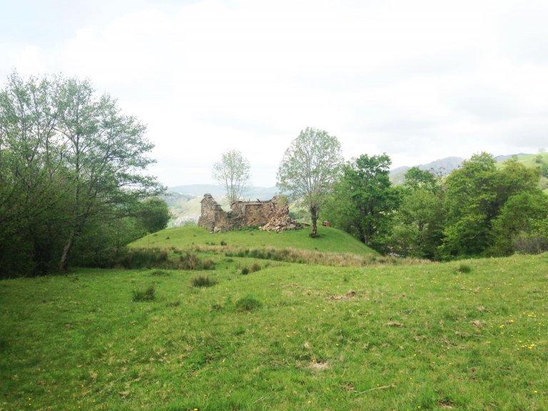 Dům ze staré stodoly