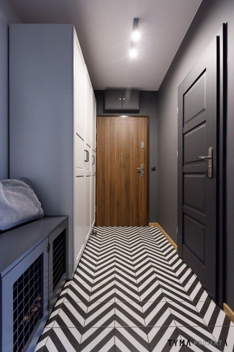 První byt pro mladý pár