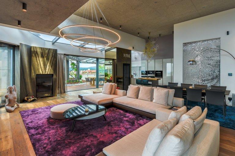 Penthouse na Slovensku