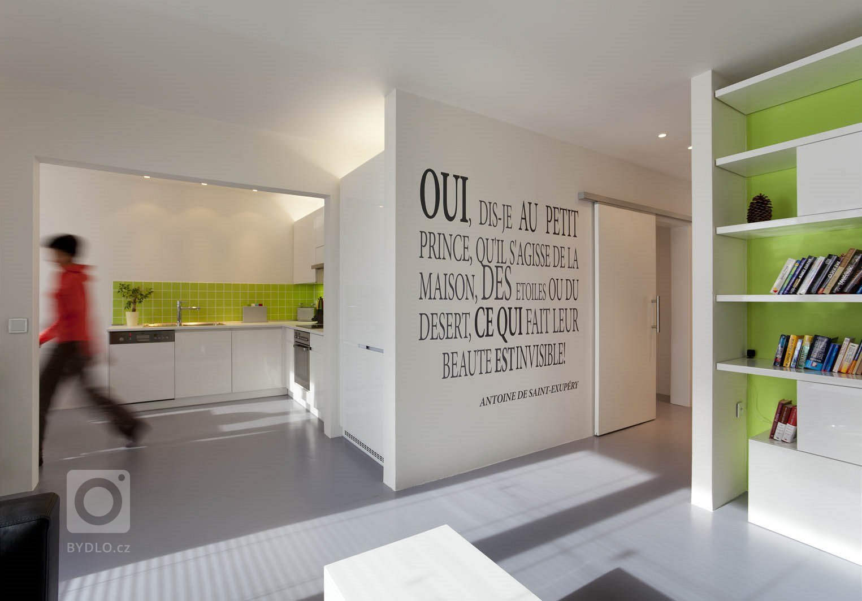 Pustit se do totální rekonstrukce panelákového bytu se vyplatí tehdy, když je v zajímavé lokalitě a dům samotný už prošel úpravami. To je i případ bytu 4+1 v…