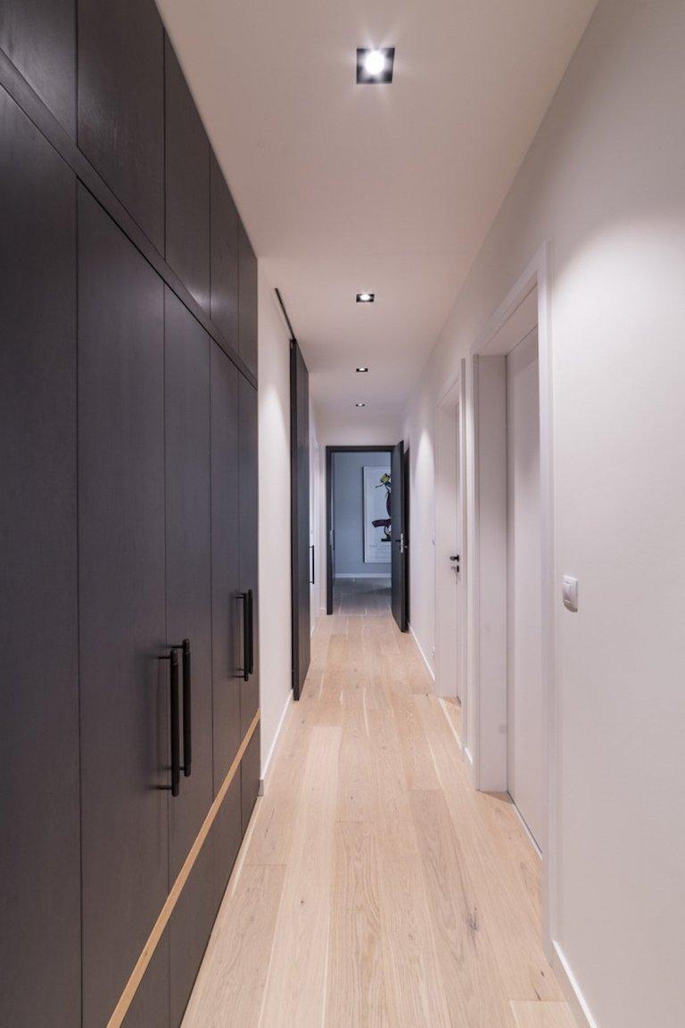Apartmán s výhledem