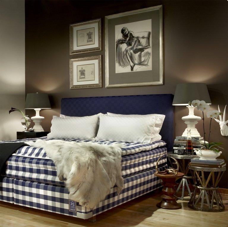 Desatero pro dobrý spánek a dobrou postel