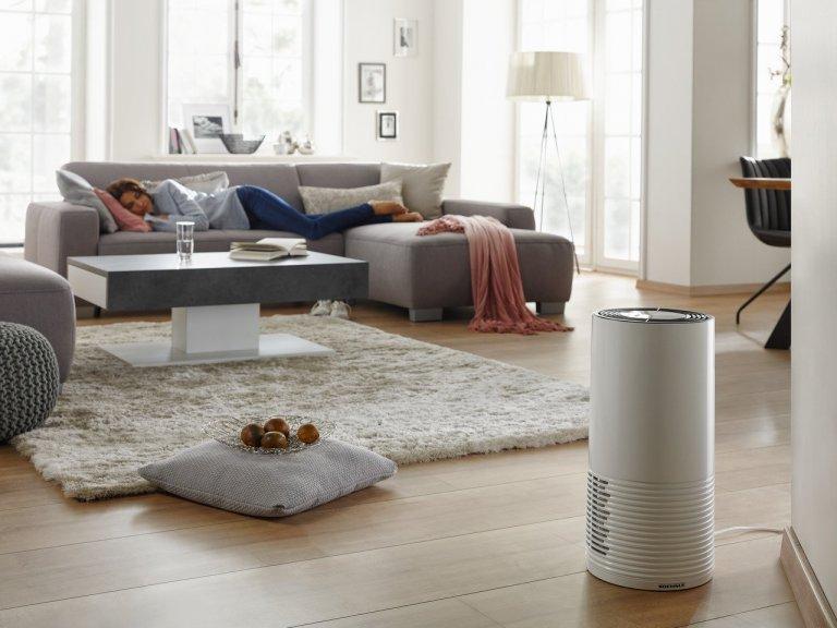 Díky čističkám vzduchu a zvlhčovačům se vám bude lépe dýchat