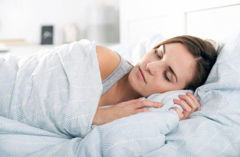 Hrozí vám nespavost?