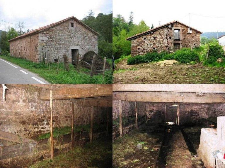 Z opuštěné stodoly udělali dům snů