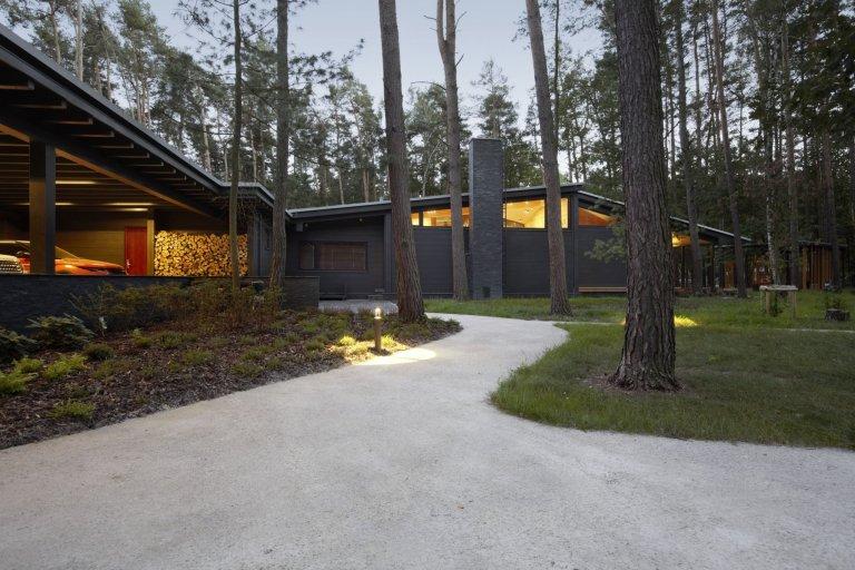Rezidence RR
