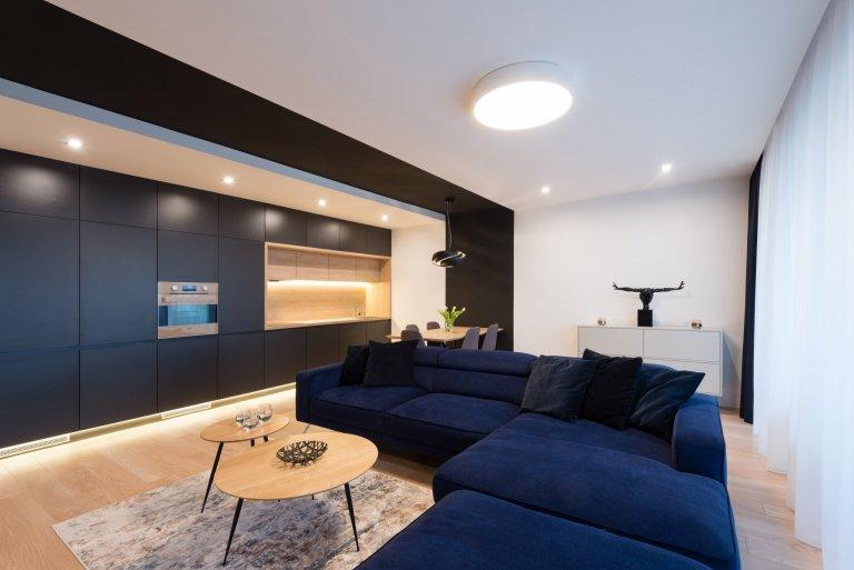 Pánský interiér