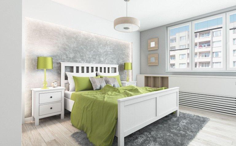 Návrh rekonstrukce interiéru starého panelového bytu, který je určen pro mladého muže. Návrh splňuje veškeré současné požadavky na moderní bydlení a estetickou…