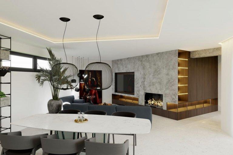 Moderný interiérový dizajn rodinného domu v Senci - REALIZÁCIA na kľuč 2019  Skúsenosti celého tímu MOZEGO sú neoddeliteľnou súčasťou našej práce. Preto sme…