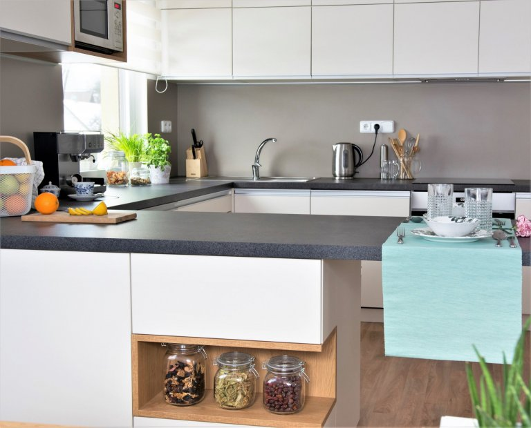 Cappuccino kuchyně
