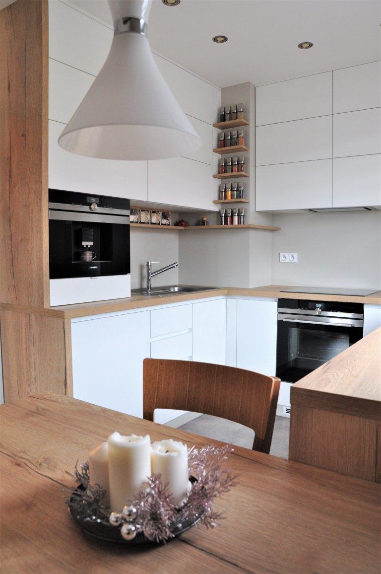 Malá velká kuchyně