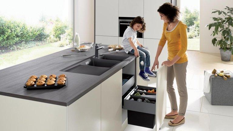 5 nejčastějších chyb při zařizování kuchyně