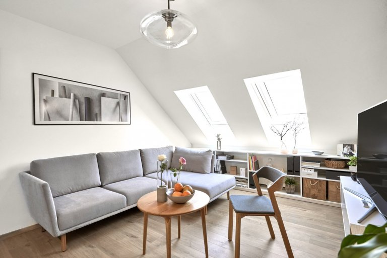7 tipů pro každý malý byt