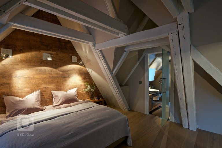 Jak na rekonstrukci ložnice