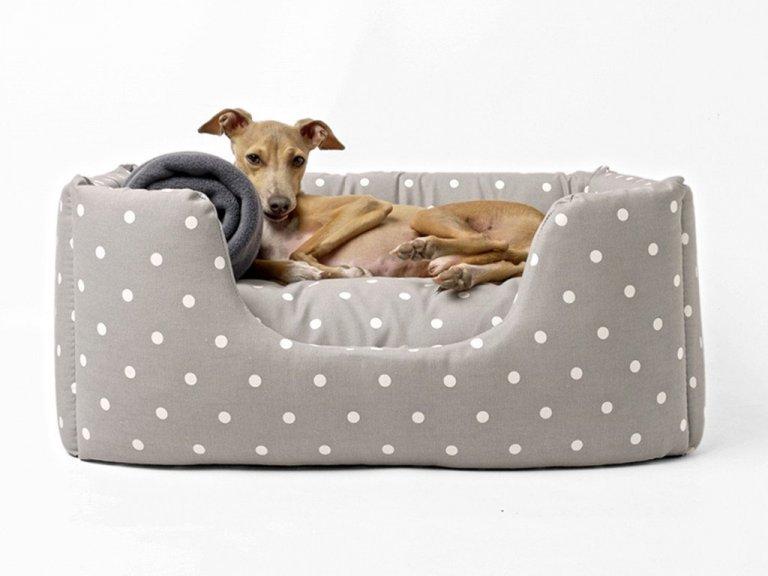 Jak vybrat pelíšek pro psa