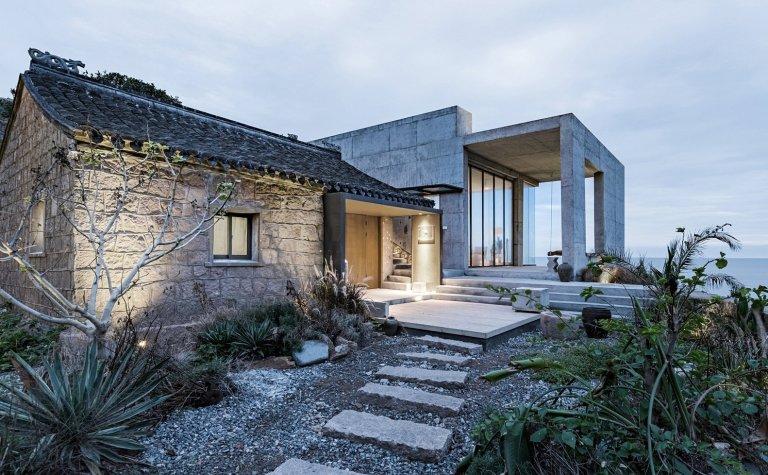 Kouzelná rekonstrukce domu za 45 dní