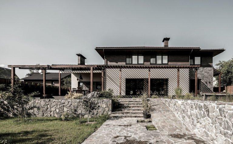 Venkovský dům - Forest House