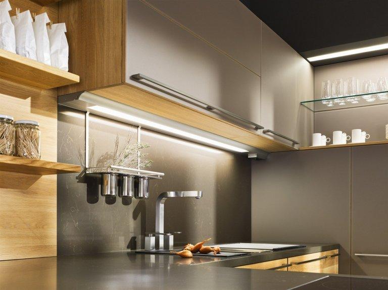 Posviťme si na osvětlení v kuchyni