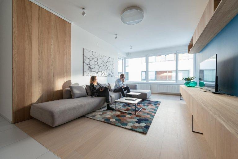 Dvoupokojový byt