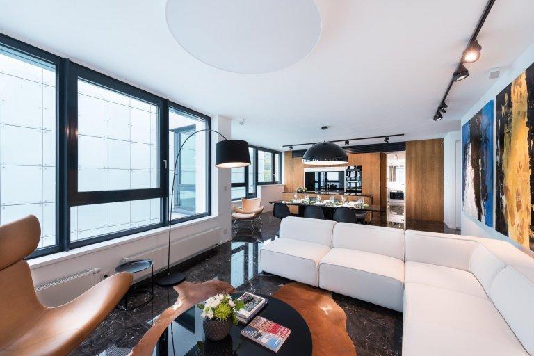 Luxusní dvoupokojový byt