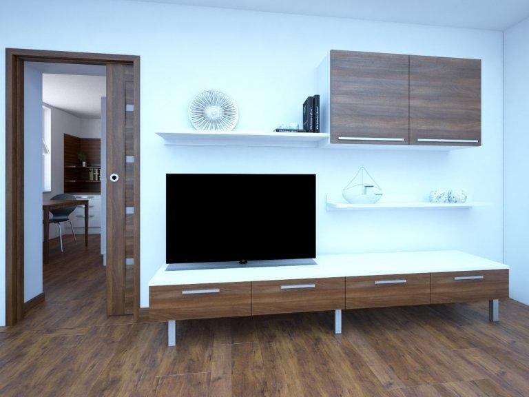 Moderní byt Šilhéřovice