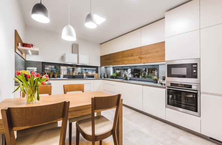 Kuchyně Pure Matt Magnolie 2018