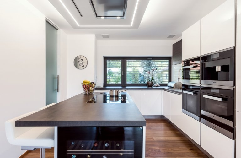 Kuchyně Exclusive
