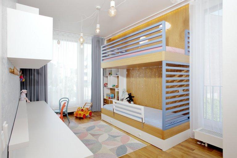 Dětský pokoj, Jarov