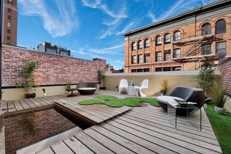 Jaký zvolit povrch terasy?