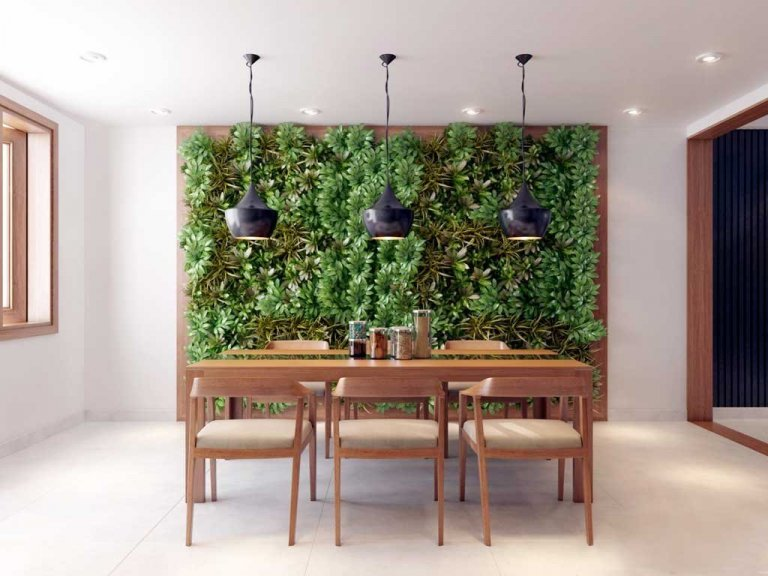 Vertikální zahrady